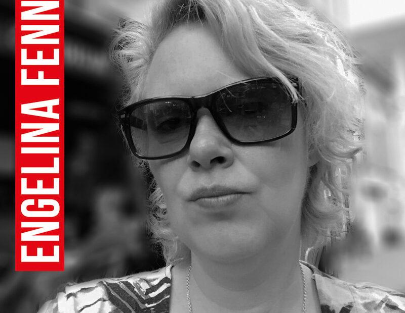 onsnapt aan de dood waargebeurd thriller engelina fenn interview