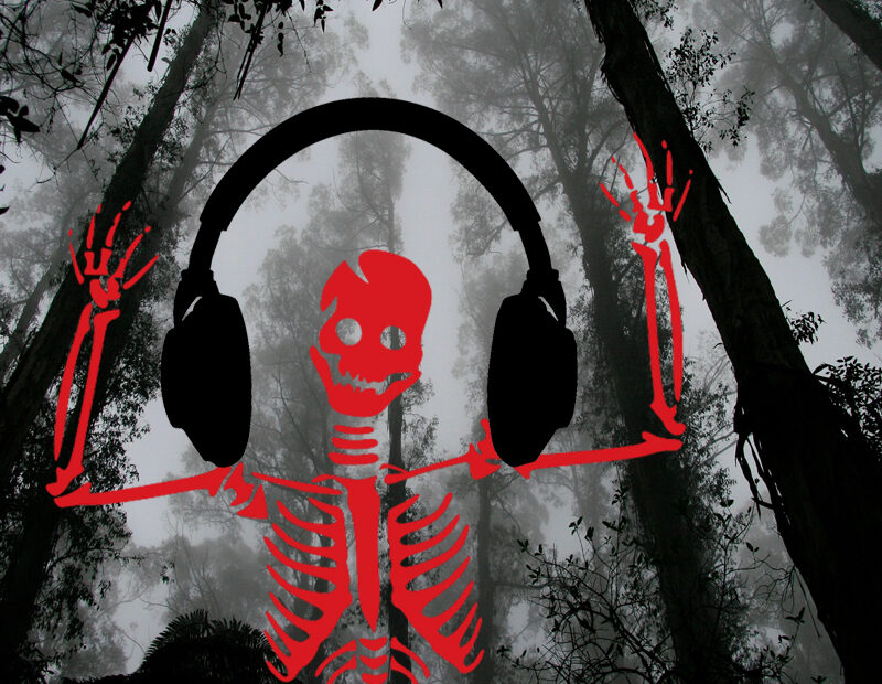 Podcasttips spannend Kippenvel in je oren