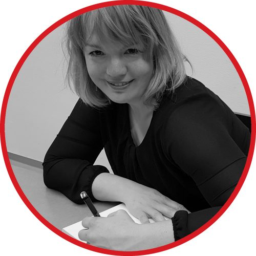 Marleen Hartog Skoftig thriller schrijfster